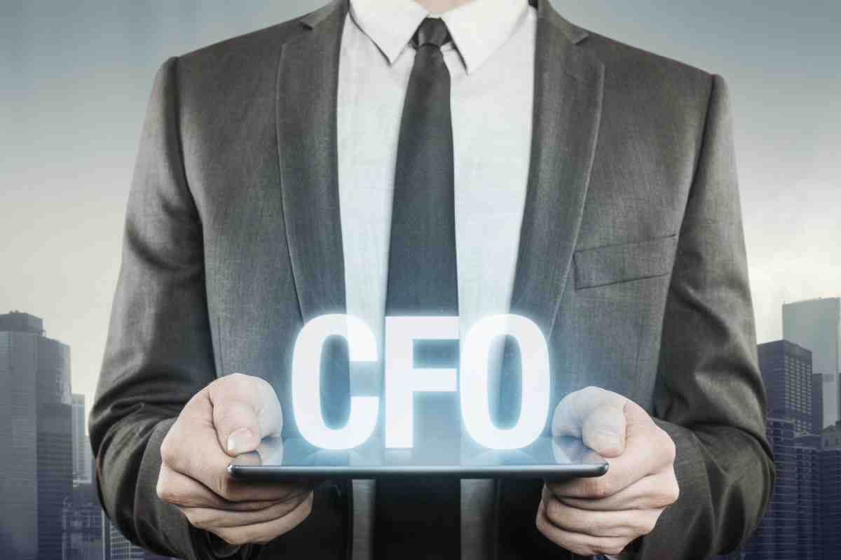 chief financial officer  Choosing a Chief Financial Officer (CFO) | Pedersen & Partners ...