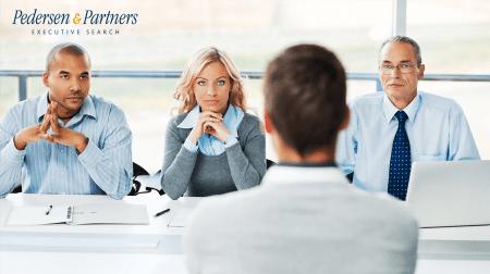 A job interview? No thanks, www.karieri.bg - Pedersen and Partners Executive Search