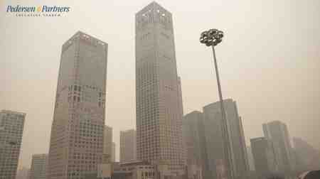 Attracting expats to a smoggy Beijing - Pedersen and Partners Executive Search