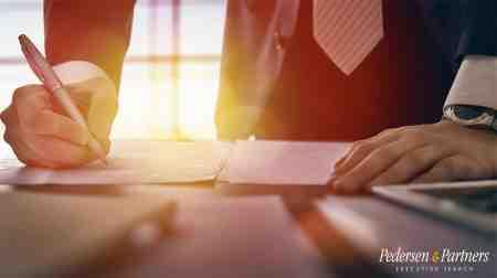 "Austrian Managers under the spotlight, ""Biz"" - Pedersen and Partners Executive Search"