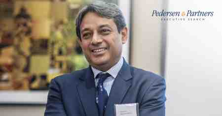 'India Connect' Business Breakfast organised by Pedersen & Partners France