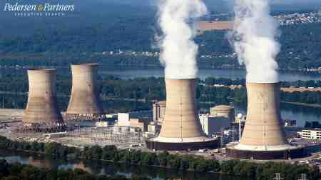 Quo vadis, nuclear energy? - Pedersen and Partners Executive Search
