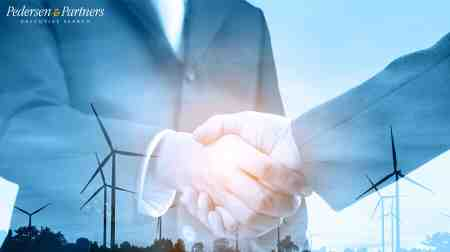 The grass is actually greener – Oil & Gas talent finds a new home in renewables - Pedersen and Partners Executive Search