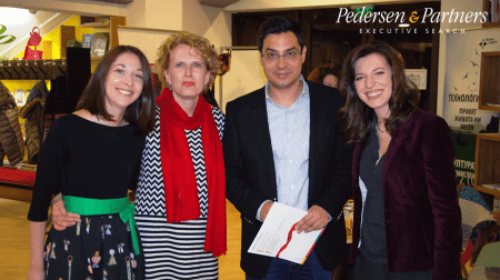 Pedersen & Partners Bulgaria: Cultural Dialogue with Svetoslav Ivanov - Pedersen and Partners Executive Search