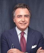 Alberto Bocchieri  - Pedersen and Partners Executive Search