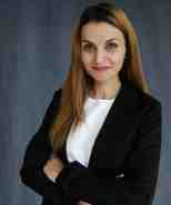 Ana Sturza - Pedersen and Partners Executive Search