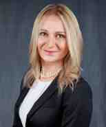 Annie Dolmadjian - Pedersen and Partners Executive Search