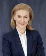 Aura Karali - Pedersen and Partners Executive Search