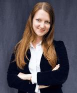 Daria Ungureanu - Pedersen and Partners Executive Search