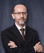 Dariusz Użycki - Pedersen and Partners Executive Search