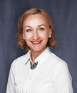 Elena Schreivogel - Pedersen and Partners Executive Search