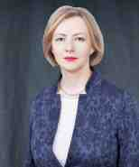 Pedersen & Partners promotes Eva Alberte to Country Manager for Latvia