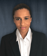 Farida Sanusi - Pedersen and Partners Executive Search