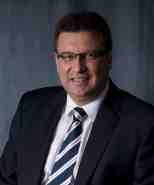 Iraklis Papadopoulos - Pedersen and Partners Executive Search