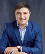 Iulian Stere - Pedersen and Partners Executive Search
