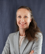 Julia Casoli - Pedersen and Partners Executive Search