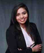 Melissa Mascarenhas - Pedersen and Partners Executive Search