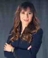 Paola Gutierrez Velandia - Pedersen and Partners Executive Search