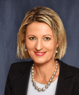 Petra Grabmayer - Pedersen and Partners Executive Search