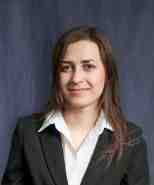 Tatiana Ceban - Pedersen and Partners Executive Search