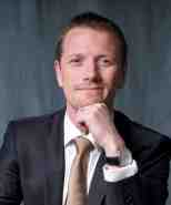 Ulrik Rasmussen - Pedersen and Partners Executive Search