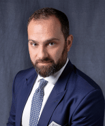 Pedersen & Partners promotes Client Partner Zak Marar to UAE Country Manager