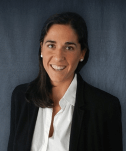 Ana Moya Morales - Pedersen and Partners Executive Search