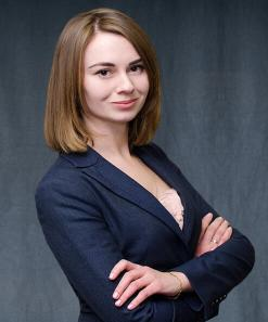 Ekaterina Kharitonskaya - Pedersen and Partners Executive Search