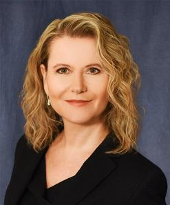 Gabriela Trojakova - Pedersen and Partners Executive Search