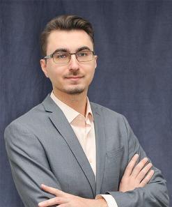 Igor Sliusari - Pedersen and Partners Executive Search