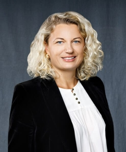 Inga Ilkyte - Pedersen and Partners Executive Search