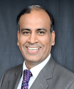 Jaideep Nath - Pedersen and Partners Executive Search