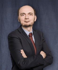 Jakub Oslak - Pedersen and Partners Executive Search