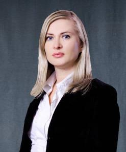 Larissa Sklyarenko - Pedersen and Partners Executive Search