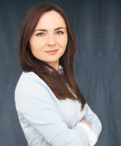 Liudmila Bilic - Pedersen and Partners Executive Search