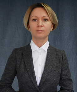 Margarita Melniciuc - Pedersen and Partners Executive Search