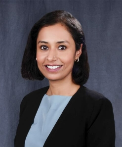 Paramita Lahiri - Pedersen and Partners Executive Search