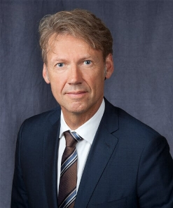Ronny Andersson - Pedersen and Partners Executive Search