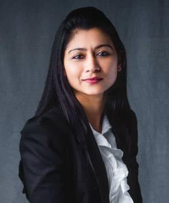 Sehar Nasir Khan - Pedersen and Partners Executive Search