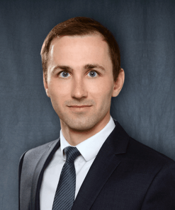 Vincent Roudy - Pedersen and Partners Executive Search