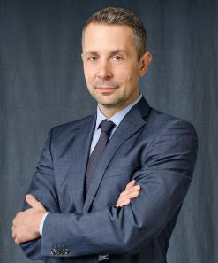 Vladimir Kolomoets - Pedersen and Partners Executive Search